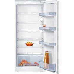 Réfrigérateur intégrable 1 porte Tout utile NEFF - K1544X8