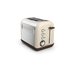 MORPHY RICHARDS Toaster Sable - Accents Pop - M222004EE
