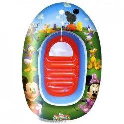 Bateau Gonflable Enfant Mickey