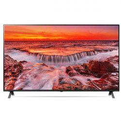 Téléviseur 4K écran plat LG - 55SM8050