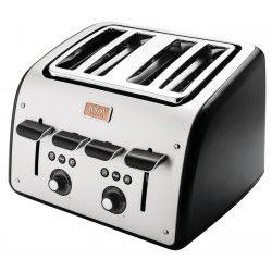 Grille-pain Tefal Maison TT7708111 1700W Inox