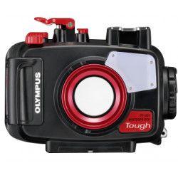 Olympus PT-059 Étui de caméra