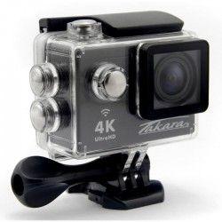 """TAKARA CS15 Caméra sport 2"""" Ultra HD 4K"""