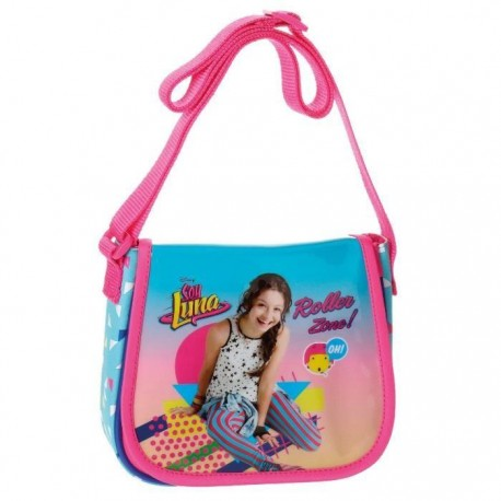 Soy Sac Multicolore Bandouliere Luna Disney A Ybfy76g