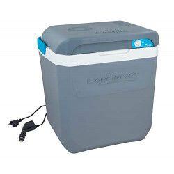 Campingaz Powerbox Plus 28L glacière Electrique Gris, Blanc