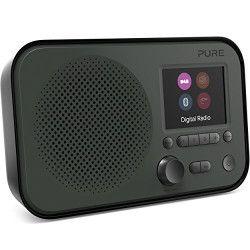 Radio piles ou secteur PURE AUDIO - 151063