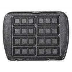 Accessoire de cuisine / cuisson Lagrange Jeux de plaques 8 mini-gaufres