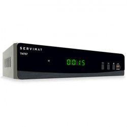 Adaptateurs numériques TNT SERVIMAT - TNT67