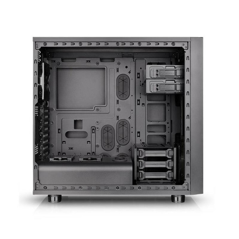 Thermaltake bo tier pc core x31 noir fenetre for Agrandir fenetre mac