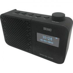 Radio Batterie MPMAN - RAD30DAB+