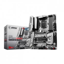MSI Carte mere Z270 XPOWER GAMING TITANIUM - Socket LGA 1151 - DDR4