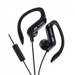 JVC HA-EBR25-B-E Écouteurs sport noir