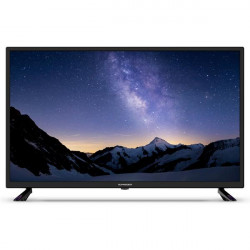 Téléviseur écran plat SCHNEIDER - SC-LED32SC204H