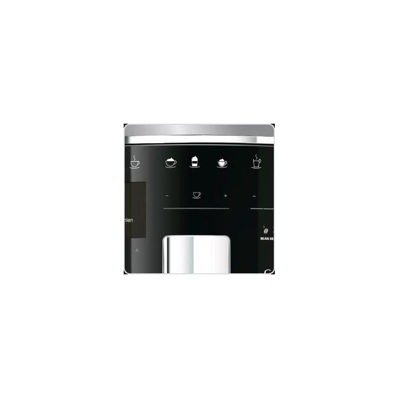 melitta machine a caf automatique avec broyeur caffeo barista t f7. Black Bedroom Furniture Sets. Home Design Ideas