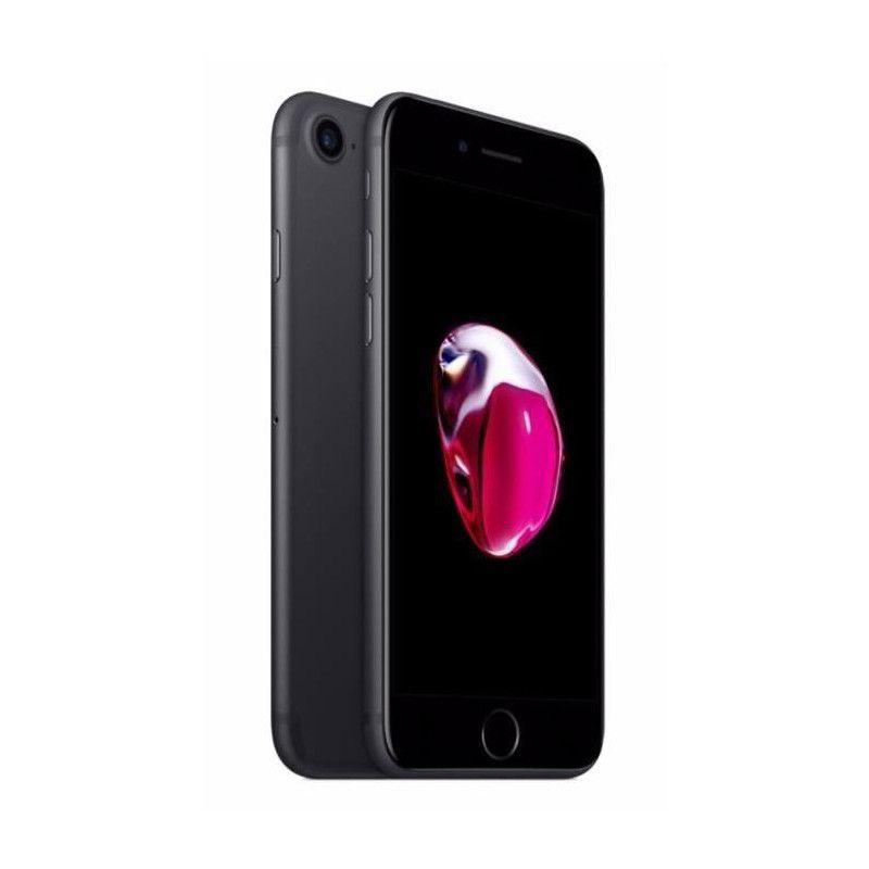 apple iphone 7 256 go noir. Black Bedroom Furniture Sets. Home Design Ideas