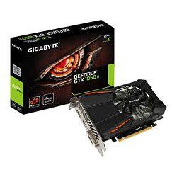 Gigabyte Carte graphique GeForce GTX 1050 Ti D5 4Go GDDR5