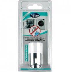 WPRO WBL102 Vanne anti-inondation pour lave-linge et lave-vaisselle