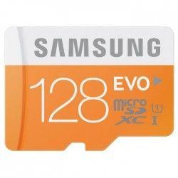 Samsung Micro SD Evo Adapt 128G