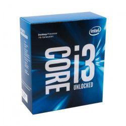 Intel Processeur Kaby Lake - Core i3-7320 - 4.1GHz