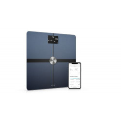 Balance Withings Body+ Noir