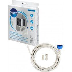 Wpro UKT002 Kit rallonge filtration pour réfrigérateur américain