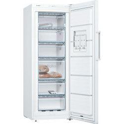 BOSCH GSV29VWEV - Congélateur armoire - 198L - Froid Low Frost - A++ - L 60 x H 161 cm - Blanc