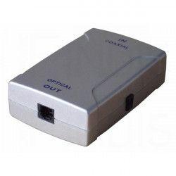 Convertisseur numérique Coaxial RCA IN