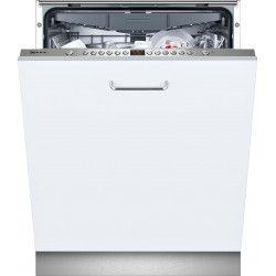 NEFF S513K60X0E - Lave vaisselle tout encastrable - 13 couverts - 46 dB - A++ - L 60 cm - Moteur