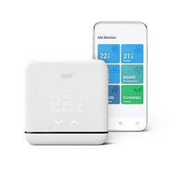 tado° Smart AC Control V3+ thermostat Blanc