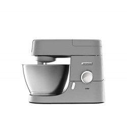 Kenwood Chef KVC3100S robot de cuisine 1000 W 4,6 L Argent