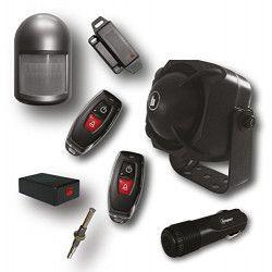 Alarme camping-car XR5CC