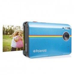 POLAROID Z2300 bleu - 10 mégapixels Appareil photo numérique instantané compact