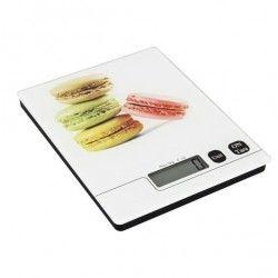 Balance culinaire électronique - SoeHNLE Macaron 6