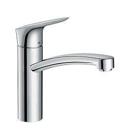 Hansgrohe Logis Robinet de salle de bain Chrome
