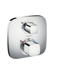 Hansgrohe Ecostat E Robinet de salle de bain Chrome