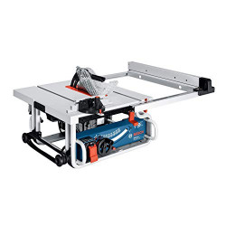 Bosch GTS 10 J 25,4 cm 3650 tr/min 1800 W