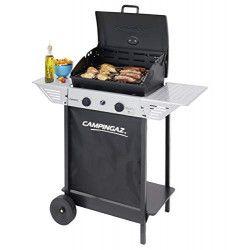 Campingaz Xpert 100 L Plus Rocky Barbecue Chariot Gaz Noir, Argent 7100 W