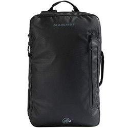Mammut Seon Transporter sac à dos Noir