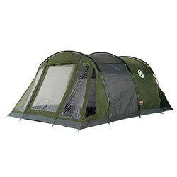 Coleman Galileo 5 5 personne(s) Noir, Vert Tente igloo