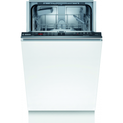 Lave-vaisselle Tout-intégrable BOSCH - SPV2IKX10E