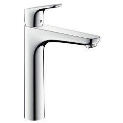 Hansgrohe Focus Robinet de salle de bain Chrome