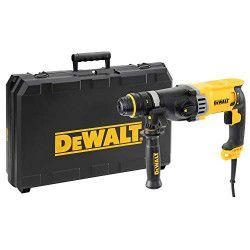 DeWALT D25144K marteau rotatif 900 W SDS Plus