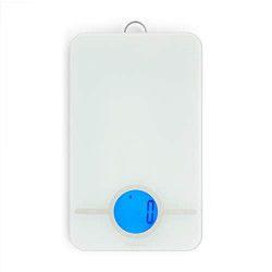 Brabantia Tasty+ Gris Comptoir Carré Balance de ménage électronique