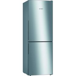 Réfrigérateur combiné BOSCH - KGV33VLEAS