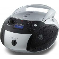 Radio-laser sans K7 GRUNDIG - RCD1500BTS