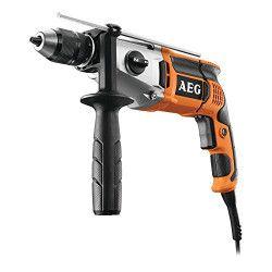 AEG SB2E 1100 RV 3000 tr/min Sans clé 2,9 kg