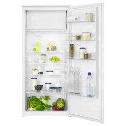 Réfrigérateur intégrable 1 porte 4 étoiles FAURE - FEAN12FS1