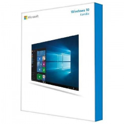 Windows 10 Famille (version complete)