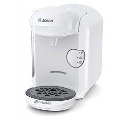 Bosch Tassimo Vivy Cafetera Multibebida Blanca