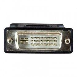 StarTech.com Adaptateur DVI vers VGA - Convertisseur DVI-I vers HD15 - M/F - Noir